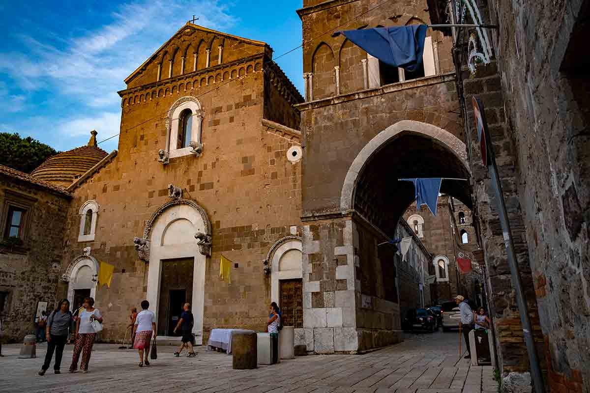 Cattedrale Casertavecchia
