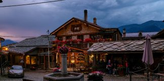 Il Borgo di Sauze d'Oulx