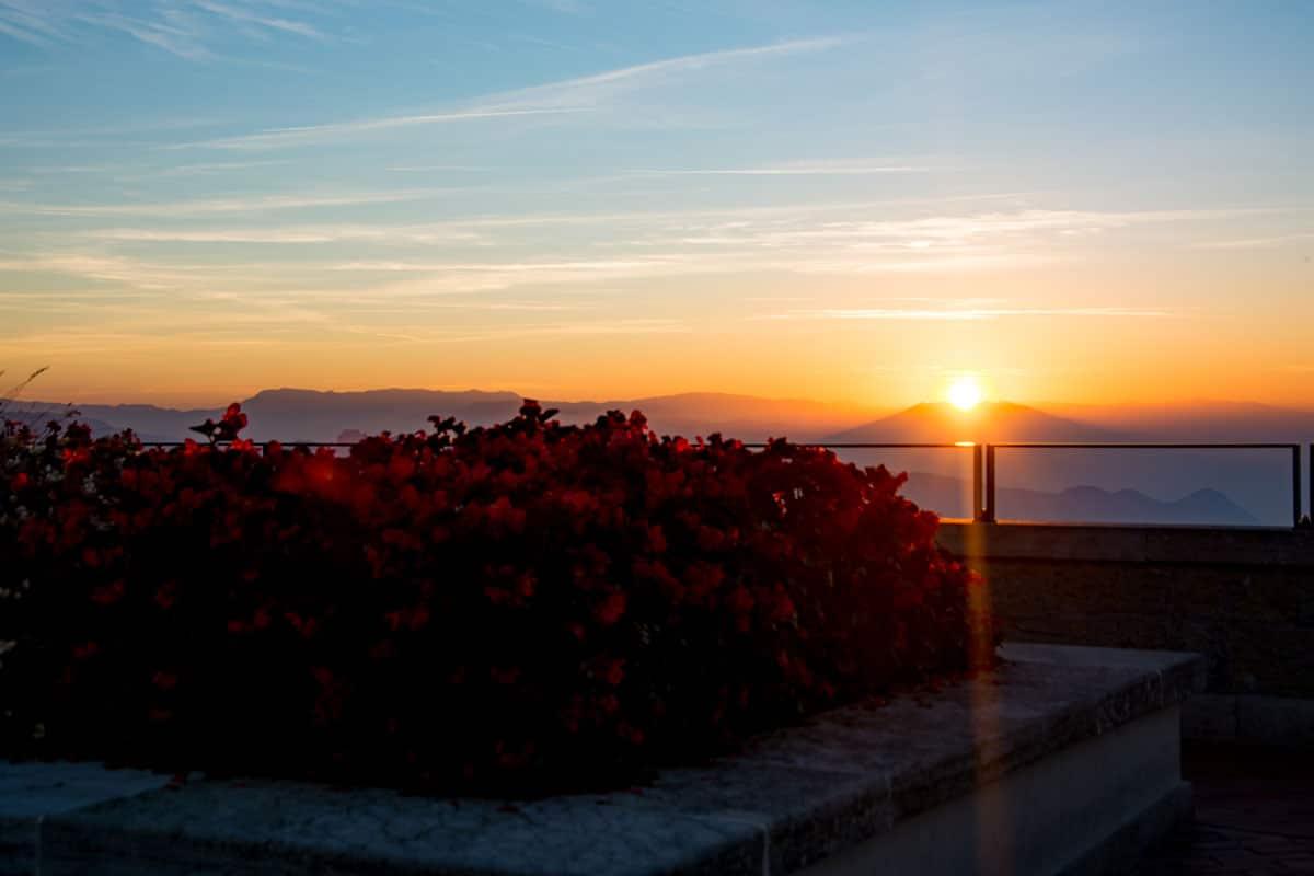 Punto panoramico San Marino