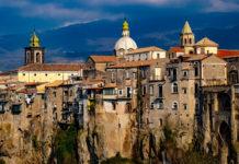 Cosa vedere a Sant'Agata de' Goti