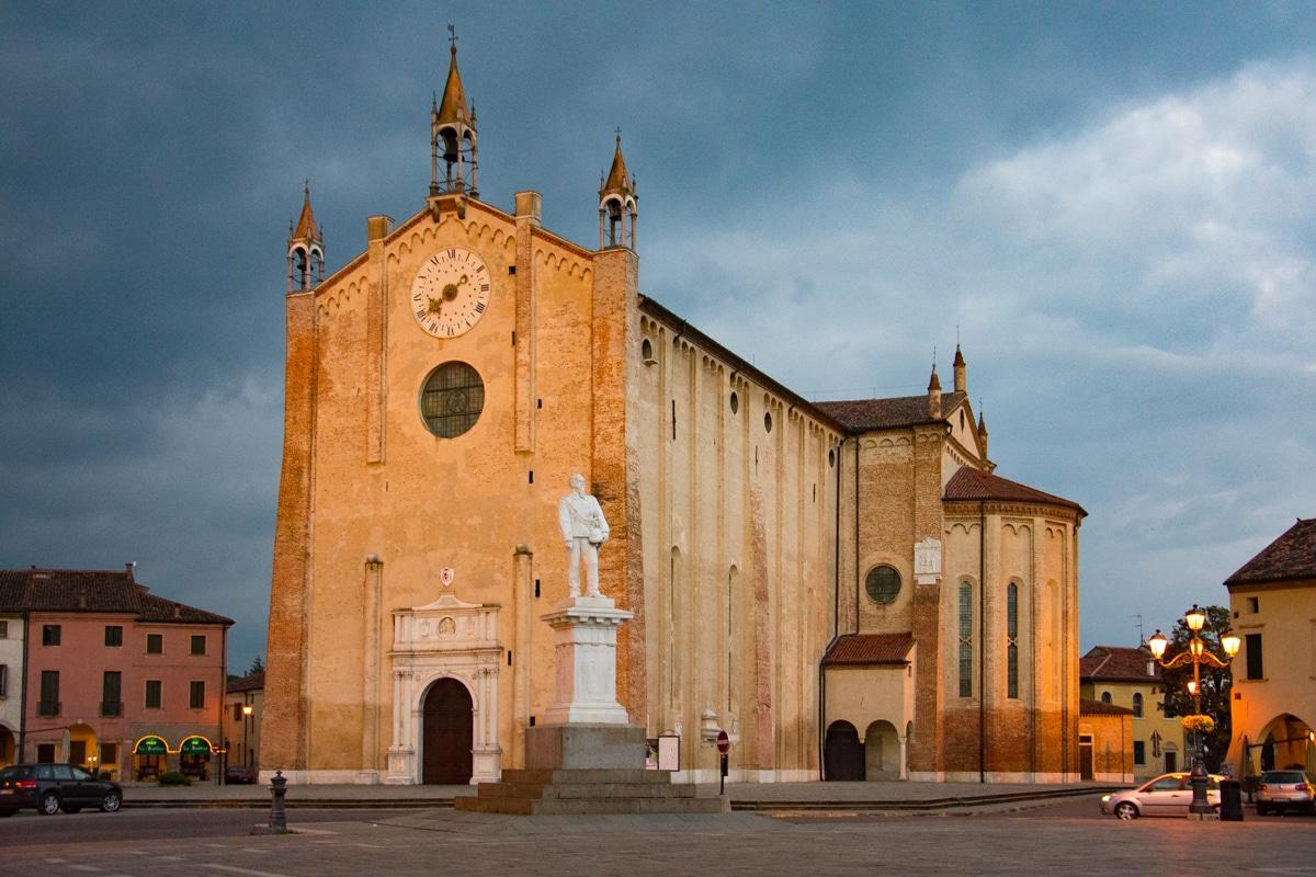 Il Duomo di Montagnana