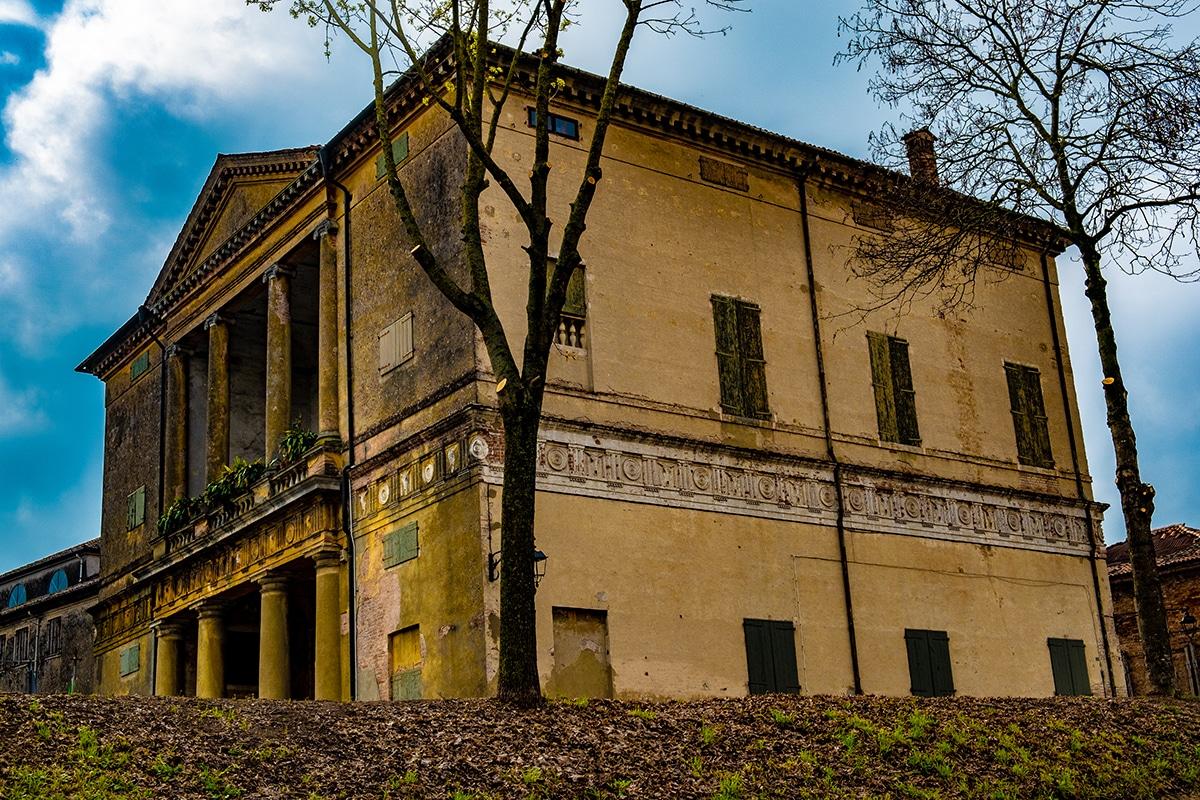 Palazzo Pisani di Montagnana