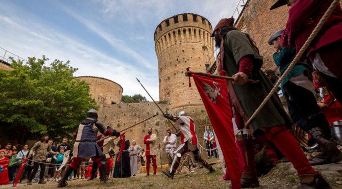 Festa Medievale Brisighella