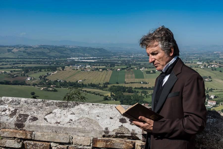 Tour Giacomo Leopardi