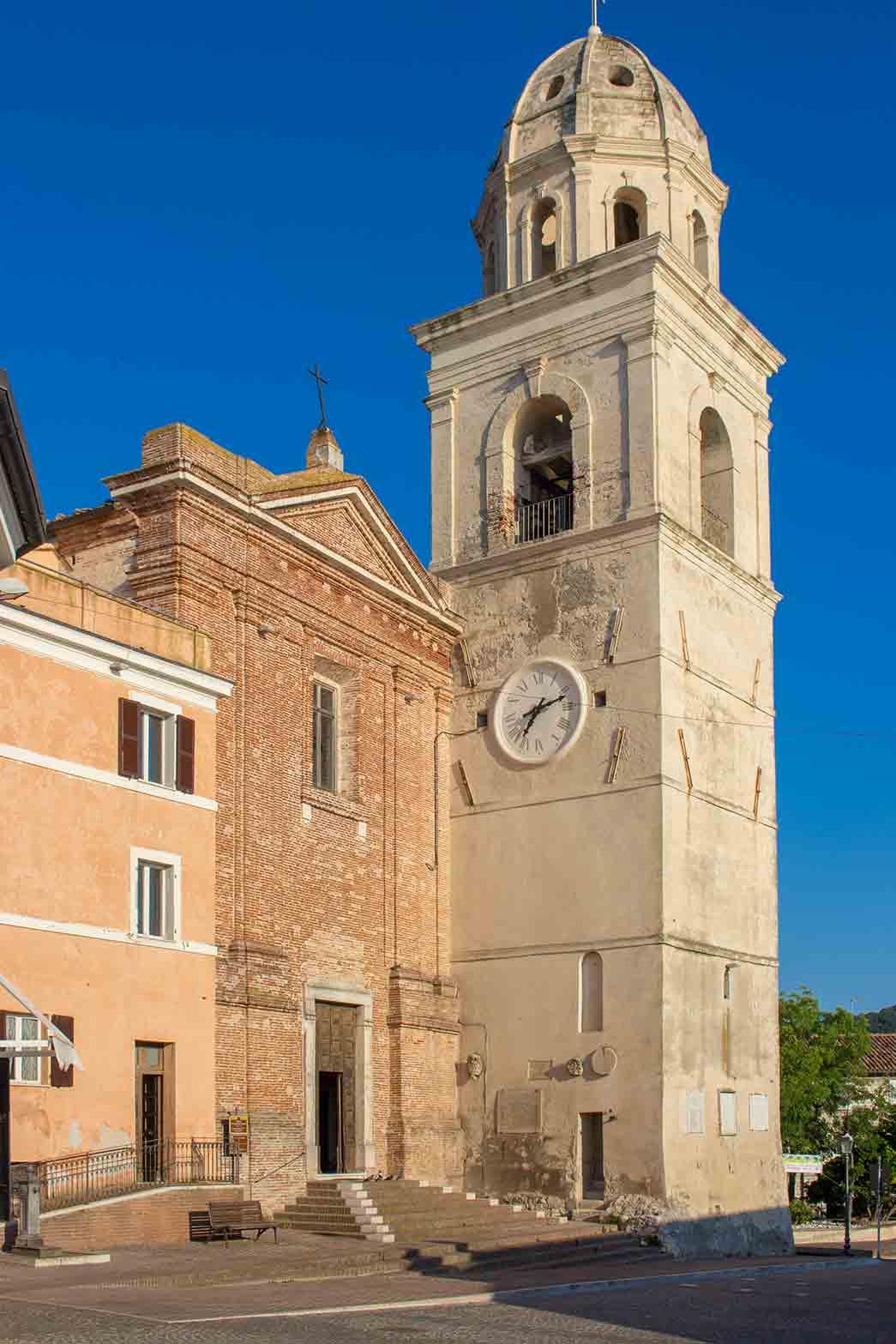 Chiesa San Nicola di Bari - Sirolo