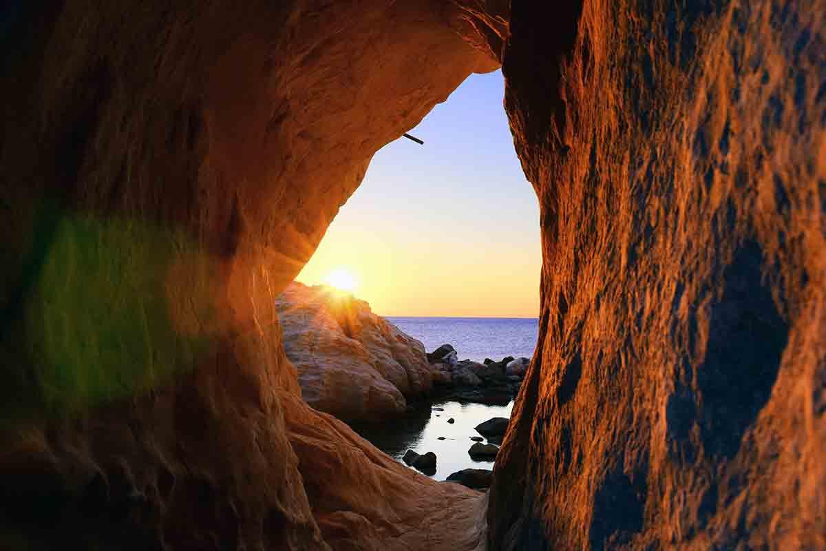 Grotta Urbani Sirolo