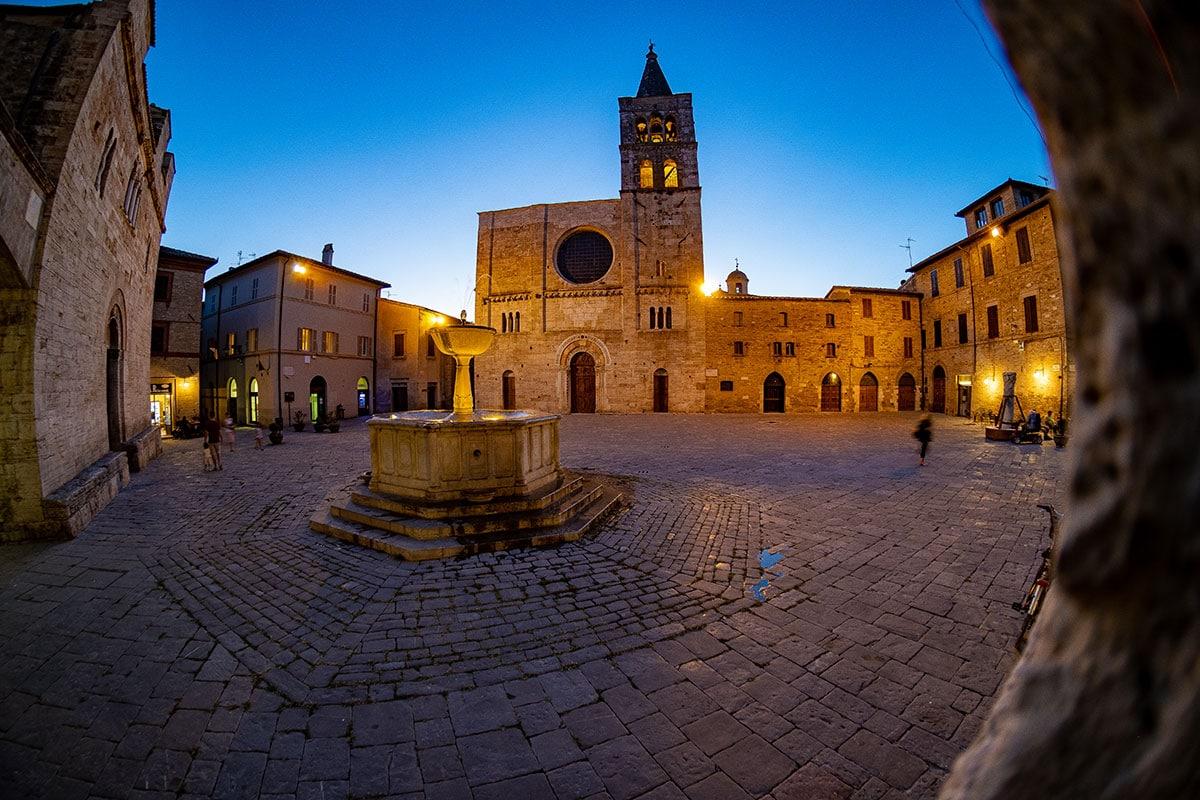 Chiesa San Michele Bevagna