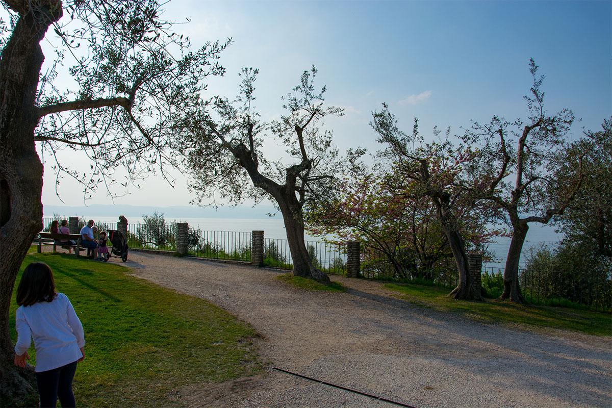 Giardino Grotte Catullo