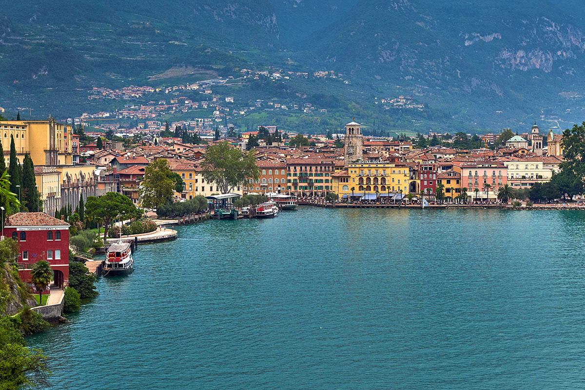 Riva sul Garda - Lago di Garda