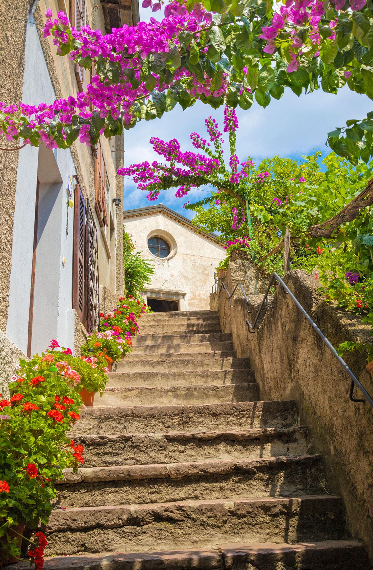 Chiesa San Rocco - Limone sul Garda