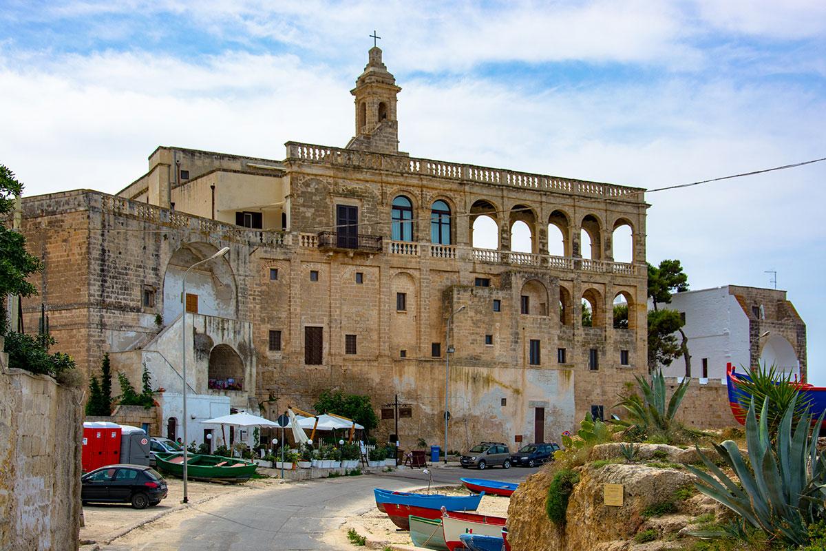 Abbazia San Vito