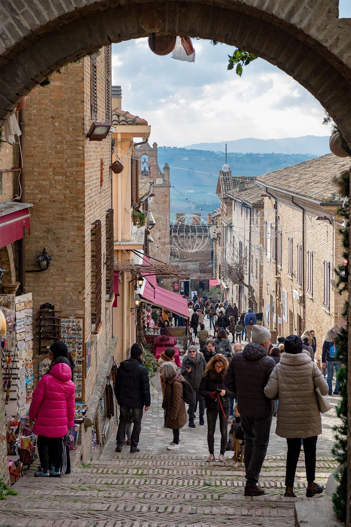 Borgo Gradara